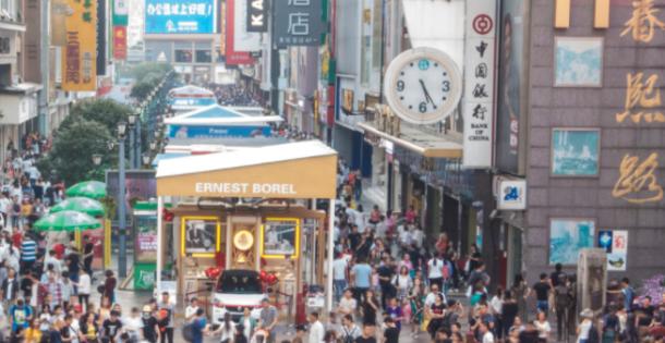 大假过半,四川旅游收入18日同比增长25.86%