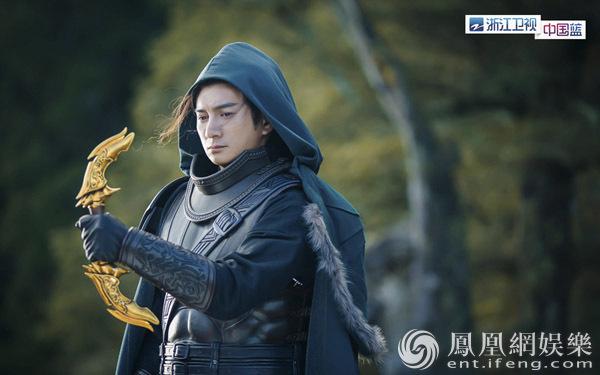 《蜀山2》今晚重新上线 吴奇隆画风飙燃甜虐开挂