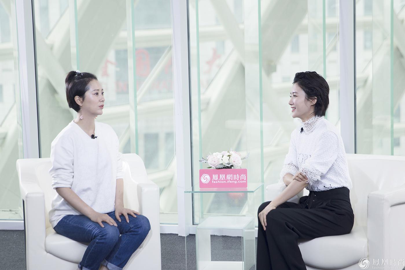 预告|《中国有范儿》对话海清:男子汉就应该去当兵