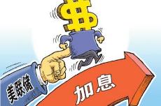 华泰解读美加息:股市波动或将反向制约过快加息