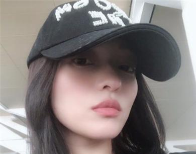 张韶涵怒怼键盘侠:我凭什么忍你!