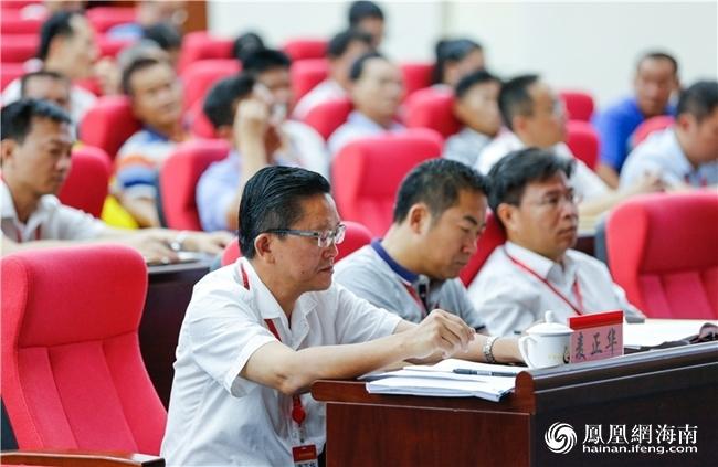 深入领会党的十九大精神和习近平总书记在海南建省办经济特区30周年