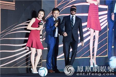 刘语熙发世界杯预告 网友:看她