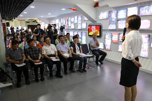 第八届中国儿童戏剧节七月开幕
