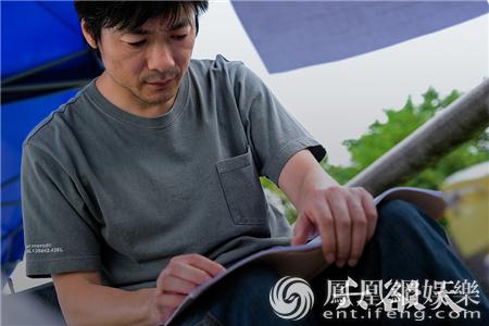 《六欲天》长沙火热开机 祖峰首执导筒出演复杂角色