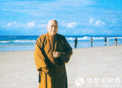 原中国佛教协会副会长上海佛协会长明�D法师圆寂纪念日