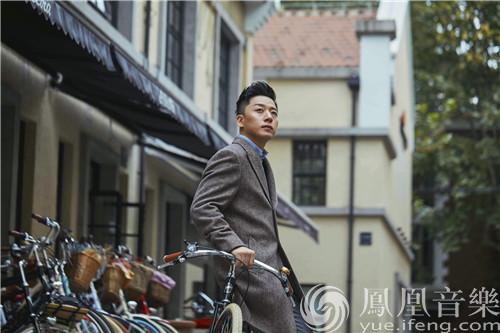 张磊献声《猎毒人》 唱尽人生惆怅悔意