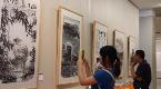 明清至近现代203名女性书画家作品在河北博物院展出