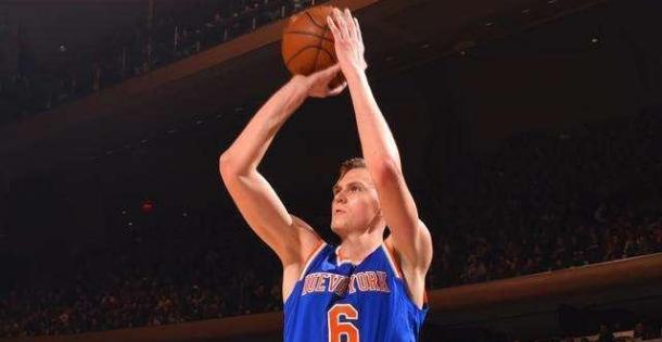 重排NBA现役3大最强中锋,小乔丹未上榜!