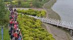 """调查:河北省健身步道建设期待能""""大步流星"""""""