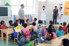 规范学前教育管理!石家庄将开展无证幼儿园治理