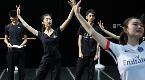 衡水95后失聪女孩实现舞蹈梦:全能领舞走向世界舞台