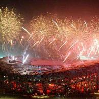 奥运十年,历史与想象互相激荡