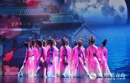 激发民族文化自信力量 中华传统文化青少年影视嘉年华