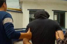 陕西一名潜逃15年职务犯罪嫌疑人被抓获