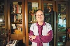 改革开放四十年 文化名人共话陕西文学发展方向