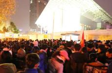 2019年陕西艺考统考开考 两万余考生赴考