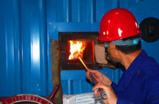 西安:极端情况对工业用户错峰供气保障居民用气