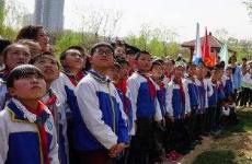 全省133个单位被命名为陕西省青少年教育基地