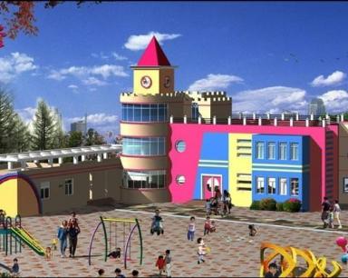 """""""郑中心""""高质量建设?#33322;?#24180;全市新增公办幼儿园100所"""