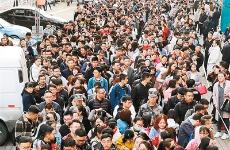 陕基层医疗岗位受青睐 22000余名毕业生参加招聘