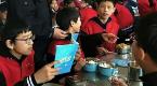 唐山市丰润区开展多种形式校园安全宣传活动