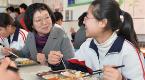 石家庄中小学落实《学校食品安全与营养健康管理规定》