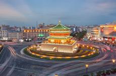 陕西省印发《方案》 将加强历史城区风貌整体管控