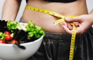 食疗健康减肥