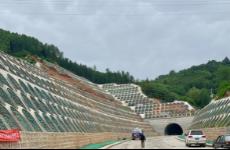 西安四条国省干线公路项目 年底前均能建成通车