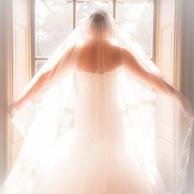 结婚一定要穿白色长裙?