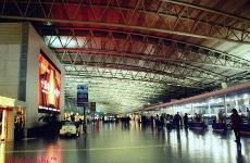 上半年西安咸阳国际机场三项指标增速位居前列