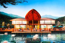 石柱莼养国际康养度假区