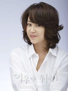 男女都爱的韩剧星座美女