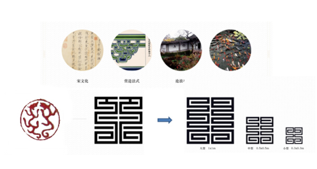 解密新中式丨从古建筑技法而来,景粼原著规制新中式