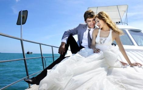 厦门福州婚纱摄影前十名排行vs无锡长沙拍婚纱照哪家好