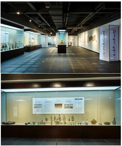 北京美食创意设计国际博览在泓文博雅艺术馆设计产业书籍图片