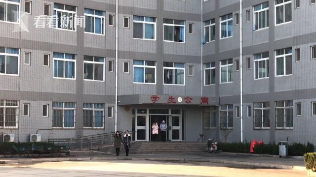 山东警方确认裸坠女生留日记 家属不接受和解(图)
