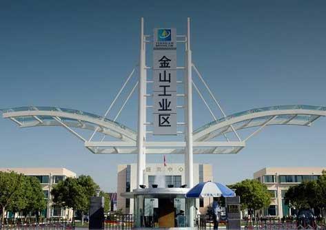 哪些城市是工業大市:上海天津蘇州領銜(表)