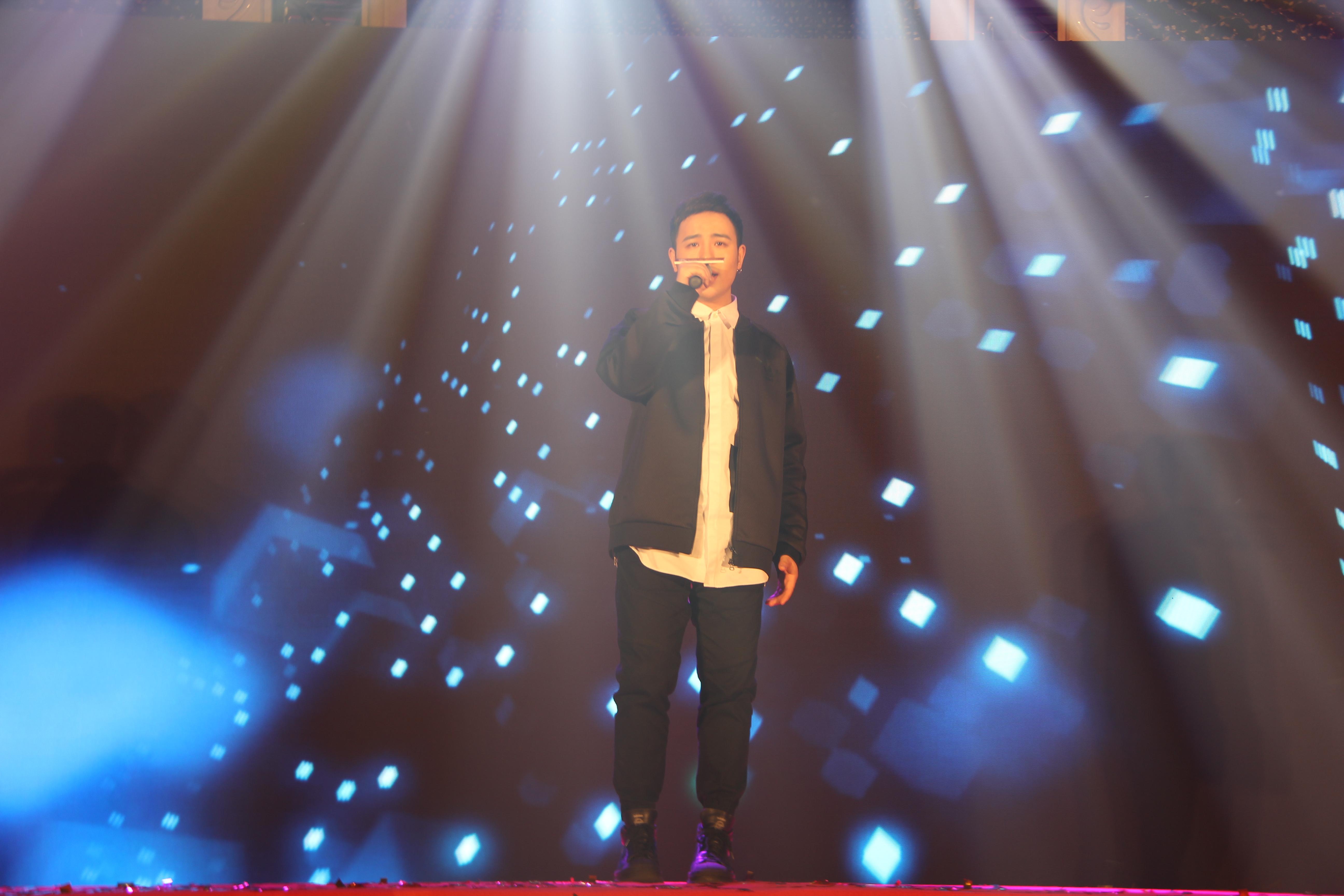 第二季《中国新歌声》深圳开唱|深圳| 歌声_凤