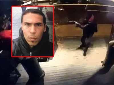 土耳其伊斯坦布尔39死枪击案1袭击者身份曝光(图)