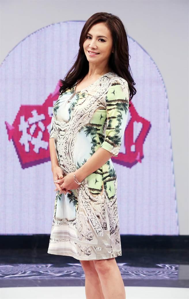 """""""小昭""""二婚2年再破裂 曾为马景涛退隐带孩子"""