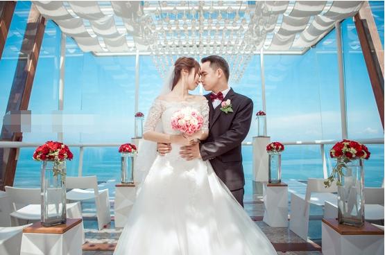 巴厘岛婚礼费用【幸福视觉fookvision】海外婚礼全网