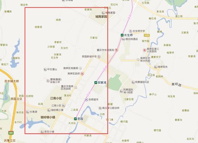 重庆东站远期规划有渝昆高铁、渝黔高铁、渝长铁路、渝汉高铁、渝西高铁、郑渝铁路等6条高铁线路进入,预计每天人流量将达200万人次.图片