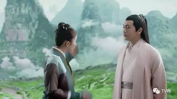 最新揭秘《三生三世》全面一期服装天族狐族桃子情趣图片