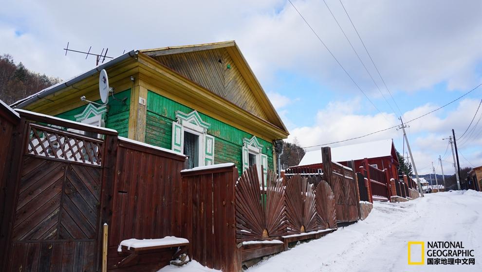 欧洲冬季恋歌|探寻西伯利亚深邃蓝瞳