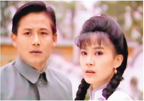 台湾最著名综艺节目主持人之一徐乃麟收藏《西厢窥简图》