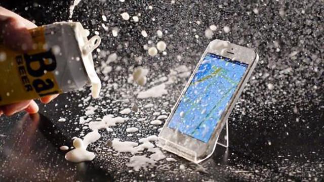 20年后将成标配解读手机防水背后故事