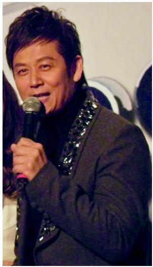 台湾最著名综艺节目主持人之一徐乃麟收藏《西厢窥简图》1