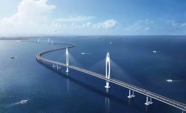 接规划建设的中开高速和中山东部外环高速,全长约24公里.-深中通